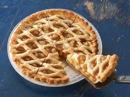 one pie